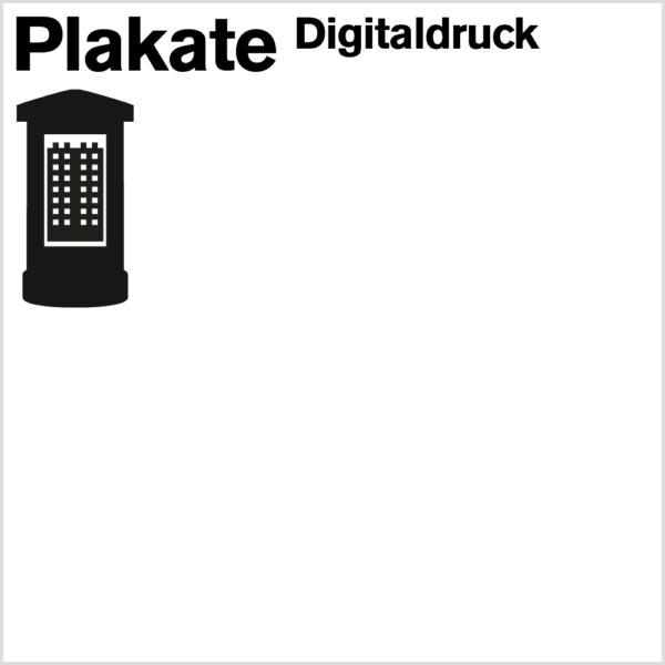 Produkt-Icon für die Bestellung von Plakaten Digitaldruck im Shop